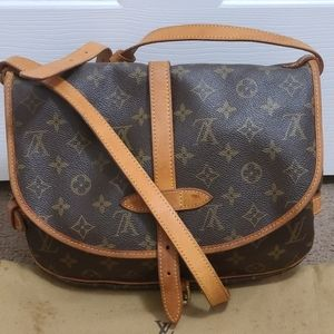 Louis Vuitton Sameur 30